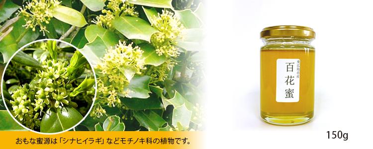 12月のはちみつ,東広島市産 百花蜜